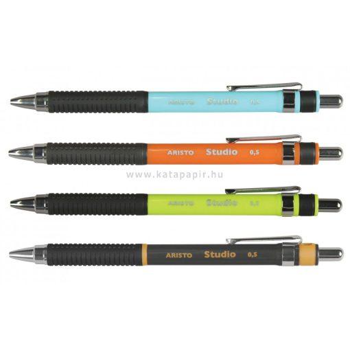 Aristo Studio Pen 0,5 töltőceruza