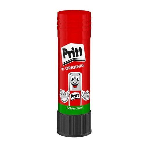 PRITT Ragasztóstift 40 gr környezetbarát papírragasztó