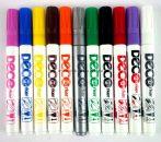 ICO lakkfilc vastag több szín