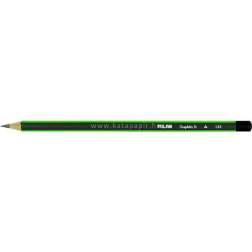 MILAN HÁROMSZÖG ceruza B, 071230212