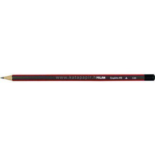 MILAN HÁROMSZÖG ceruza HB, 071230312