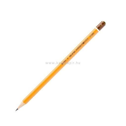 KOH-I-NOOR 1500 ceruza HB 7130028000