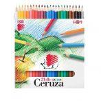 KOH-I-NOOR színes ceruza 24 DB-OS 3584/24 7140083001