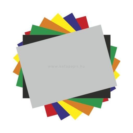 KARTON A/4 180-250 GR BRISTOL több színben