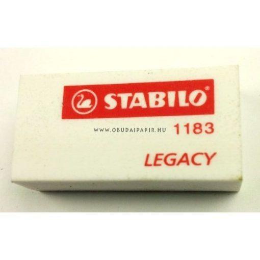 STABILO radír 1183
