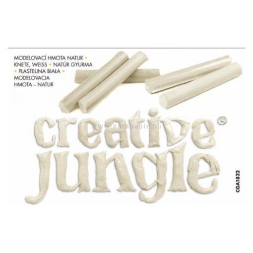 Creativ Jungle GYURMA 200 GR NATÚR