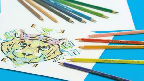 Bemutatjuk a 100% famentes MAPED ceruzákat!
